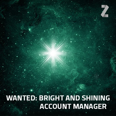 Account Manager Job Post