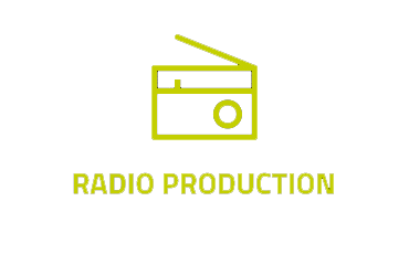 Zilojo Services - Radio Production