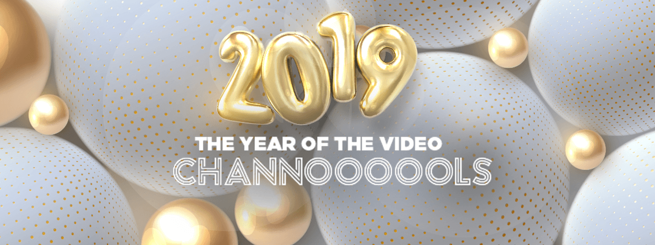 Zilojo Work - 2019: Year of Videos - Blog