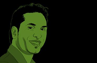 Zilojian - Feysal - Art Director