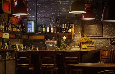 Zilojo Work - Tusker Beer Pub Review