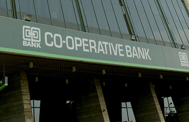 Zilojo Work - Co-operative Bank of Kenya