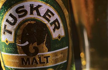 Zilojo Work - Tusker Malt